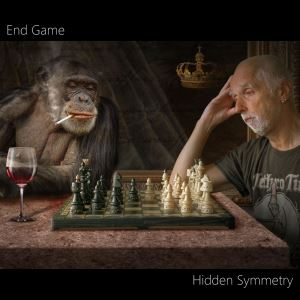 End Game by Hidden Symmetry