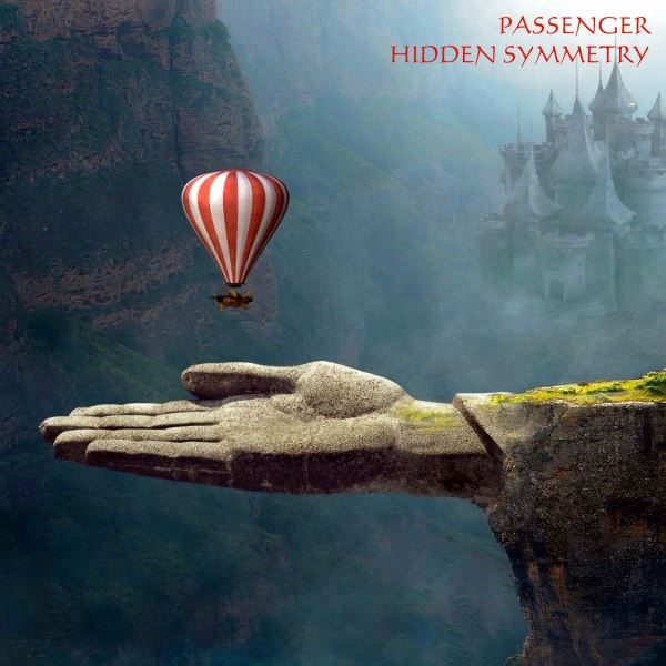 Passenger by Hidden Symmetry